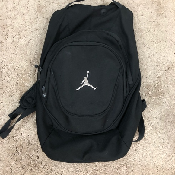 Jordan Other - MENS Jordan backpack black 958e3fdee1c87